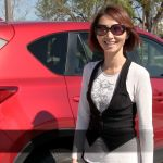 2014 Mazda CX-5 Video Interview