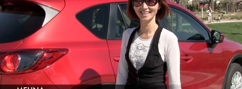 2014 Mazda CX-5 Video Interview