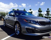 2014 Kia Optima Turbo