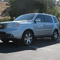 Best 2014 Vehicles for Larger Families