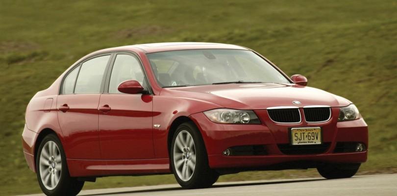 Used Sport Sedan Buying Guide: BMW 3-Series (2005-2011)