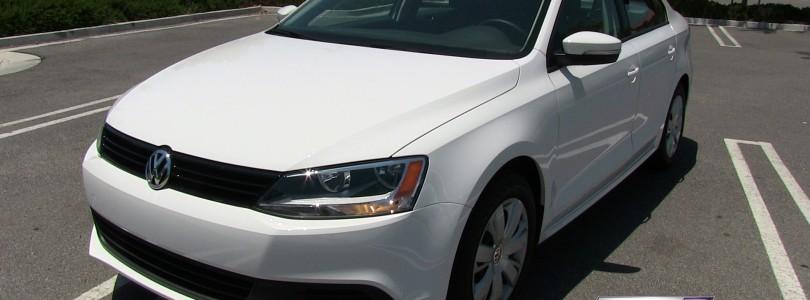 2014 VW Jetta