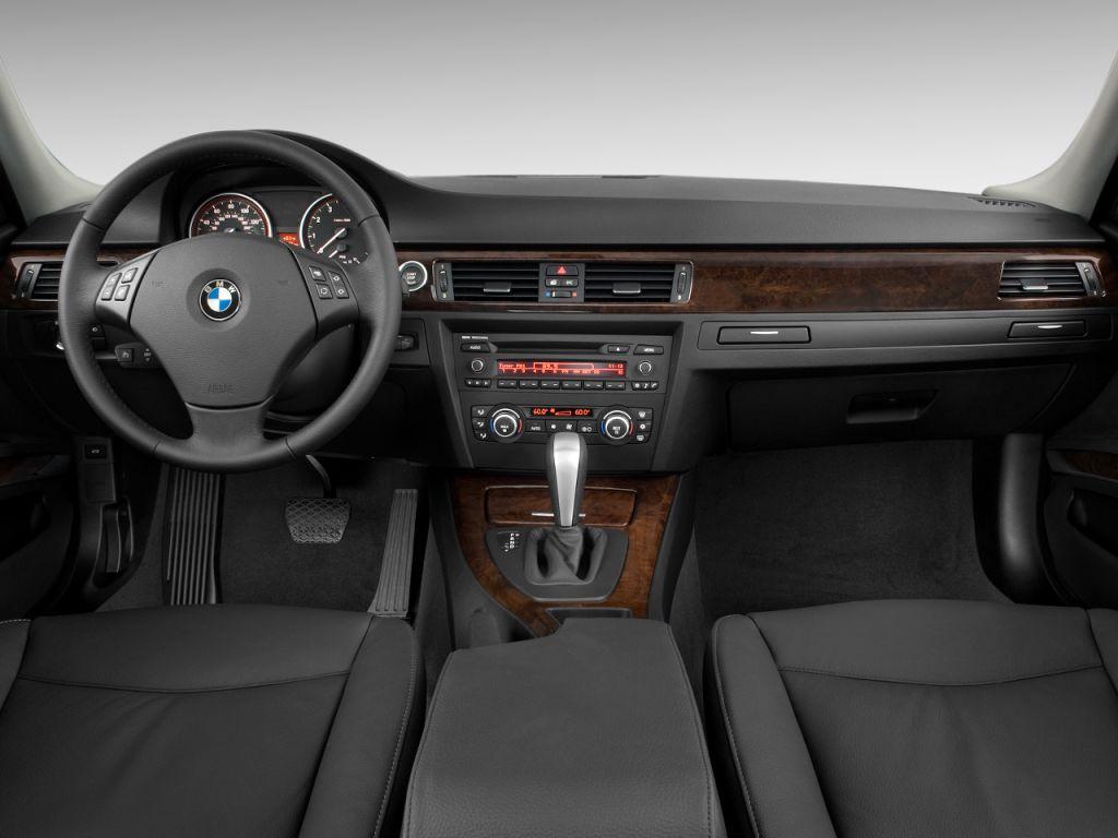 2009 BMW 3 Series Sedan 328