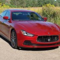 2014 Maserati Ghibli Q4