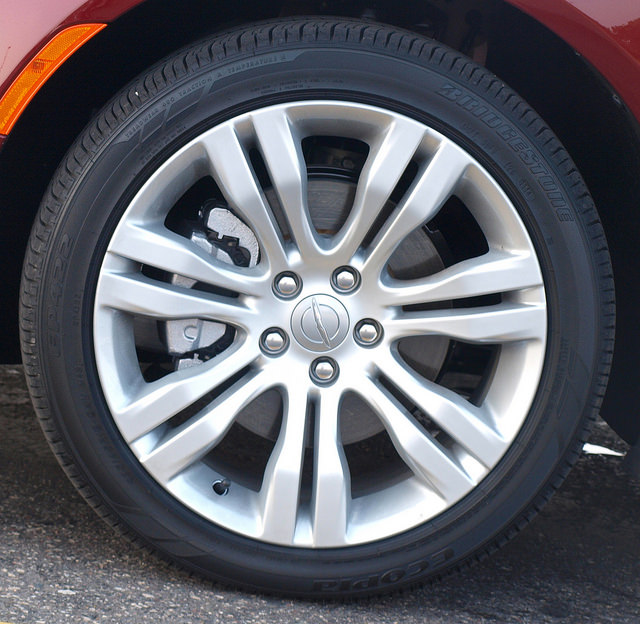 2015 Chrysler 200 Limited Why This Ride