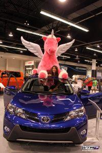 toyota-rav4-pink-unicorn-OC-AutoShow