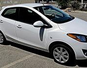 2014 Mazda Touring