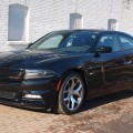 2015 Dodge Charger R/T Plus