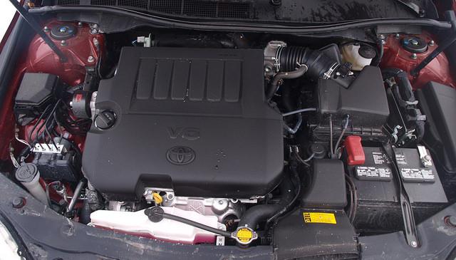 2015-toyota-camry-xse-v6-engine