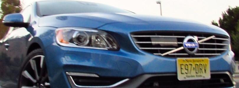 Efficient Luxury Sedans: 2015 Acura TLX 2.4 vs. 2015 ½ Volvo S60 T5 vs. 2015 Audi A6 TDI