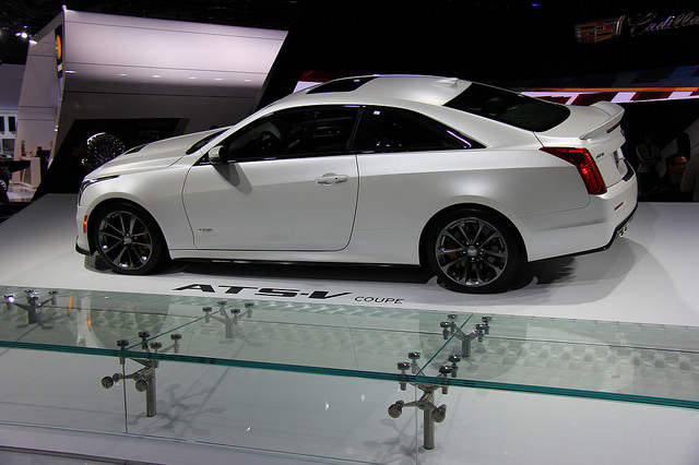 2015_cadillac_ats_v_coupe_side_view