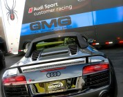 GMG Racing Open House 2015