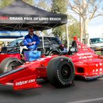 LB Grand Prix Indy Car