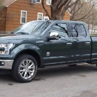 2015 Ford F-150 King Ranch 4X4 Super Crew