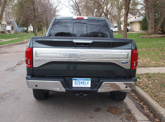 2015 ford f 150 king ranch super crew