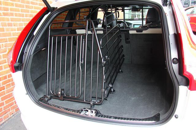 rear cargo accessories