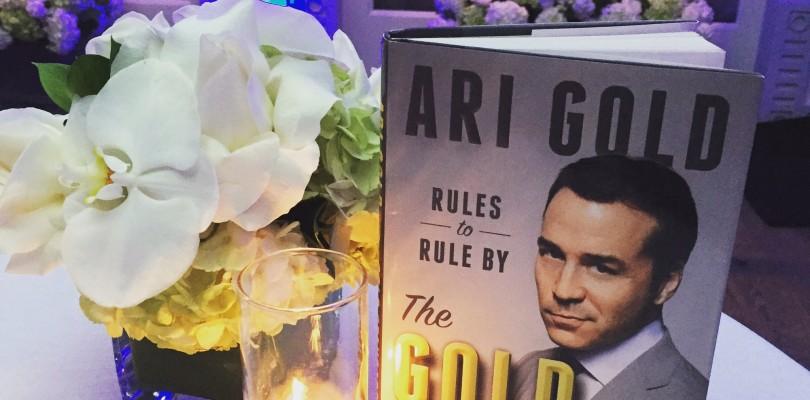 "Cadillac Presents ""Ari Gold is Back"" with Entourage Creator Doug Ellin"
