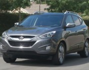2015 Hyundai Tucson