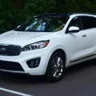 2016 Kia Sorento SX Limited V6 AWD Review