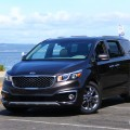 2016 Kia Sedona SX-Limited Review
