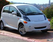 2016 Mitsubishi i-MIEV ES Review